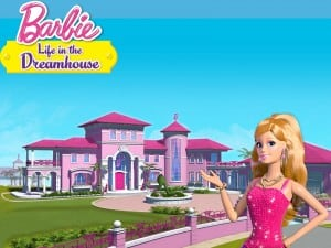 life in the dreamhouse