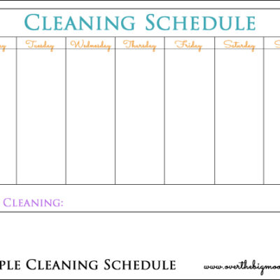 Cleaning-Schedule-Small