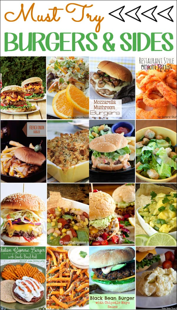 Must-Try-Burgers