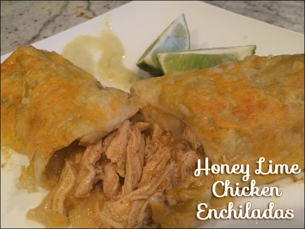honey-lime-enchiladas