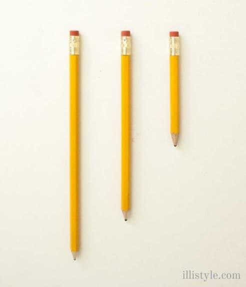 DIY Teacher's School Gift - illistyle.com