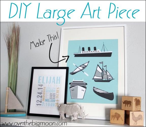 DIY-Large-Art