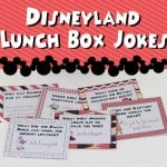 disneyland lunch box jokes