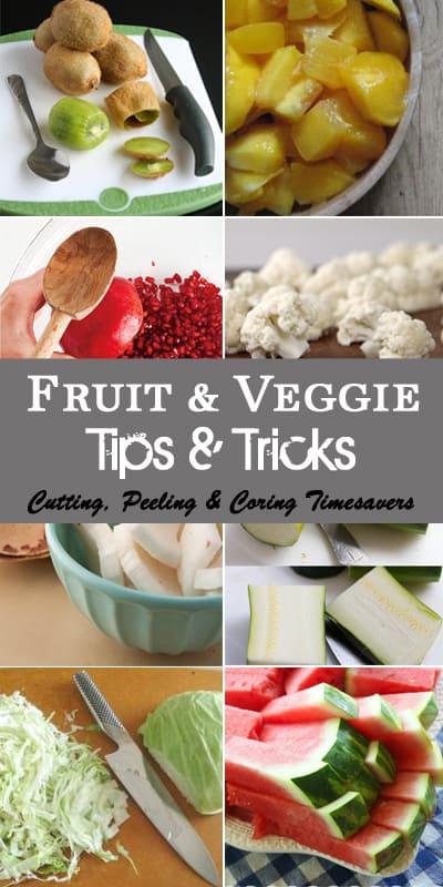 Fruit-Veggie-Button