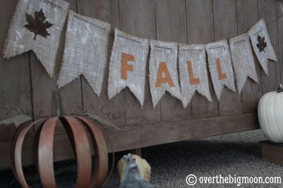 fall-bunting