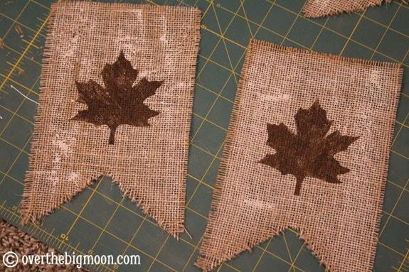 leaf-flags