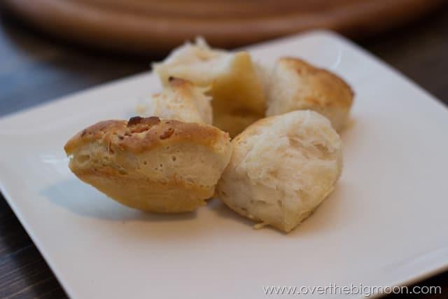 Parmesan rolls9