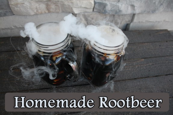 homemade-rootbeer
