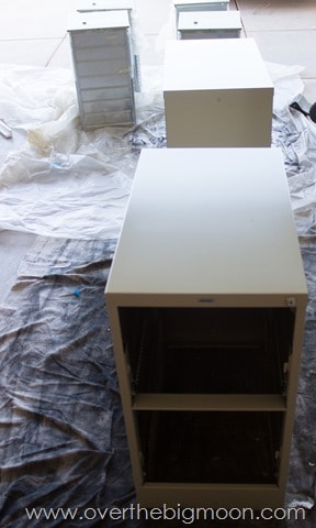 repaint file cabinets1