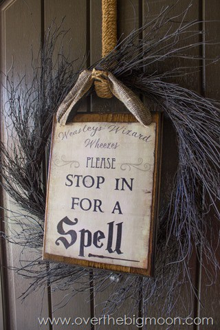 sit for a spell11