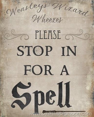wheasley wizard wheezes