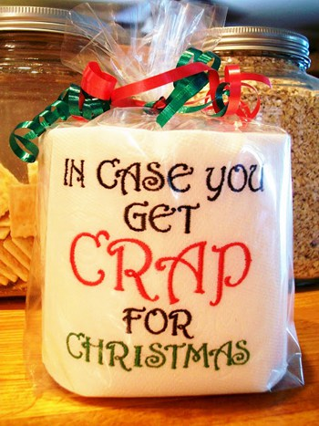 Crap-Gift