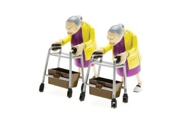 racing-grannies