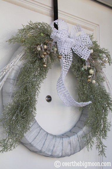 Wreath-Winter