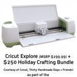 craftcricutgiveaway