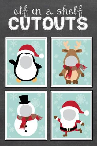 elf-cutouts