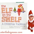25 Quick & Easy Elf Ideas