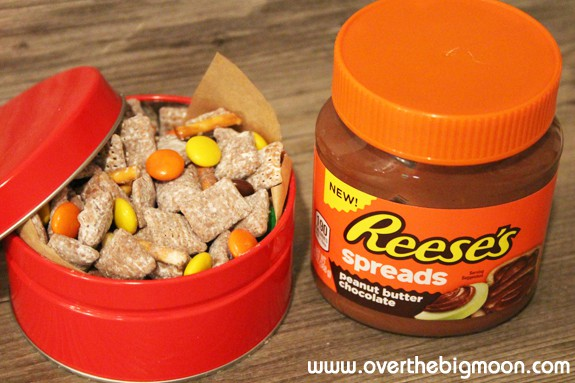 reeses-chow