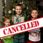 why we cancelled christmas