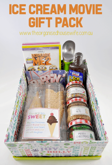 The-Organised-Housewife-Ice-Cream-Movie-Gift-Pack