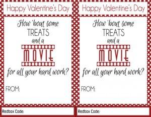 Redbox-Valentine-Red