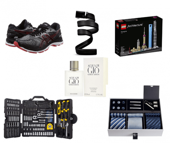 Gift Ideas for your man under $100!