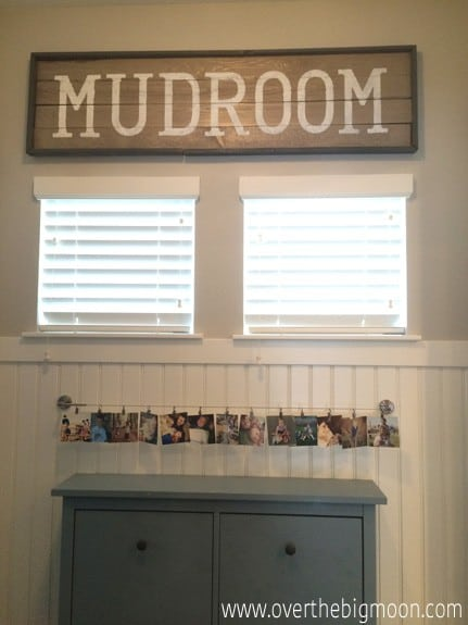 mudroom-sign