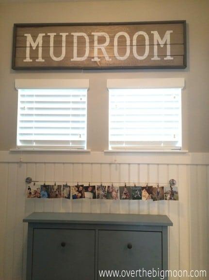 mudroom-sign