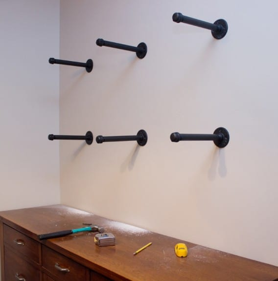 pipe shelves7