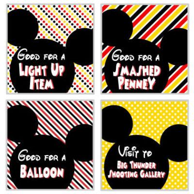 Disneyland-Coupons-Square