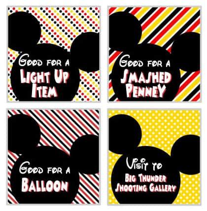 Disneyland coupon code