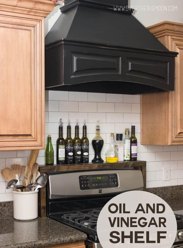 Long Kitchen Decor Ideas