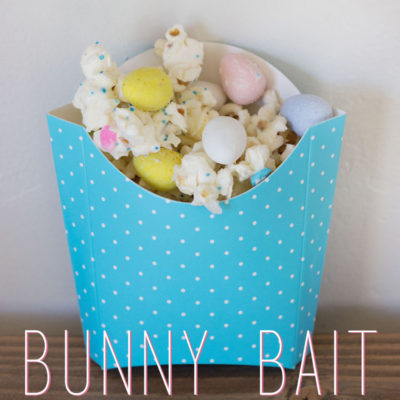 Bunny Bait Snack Mix