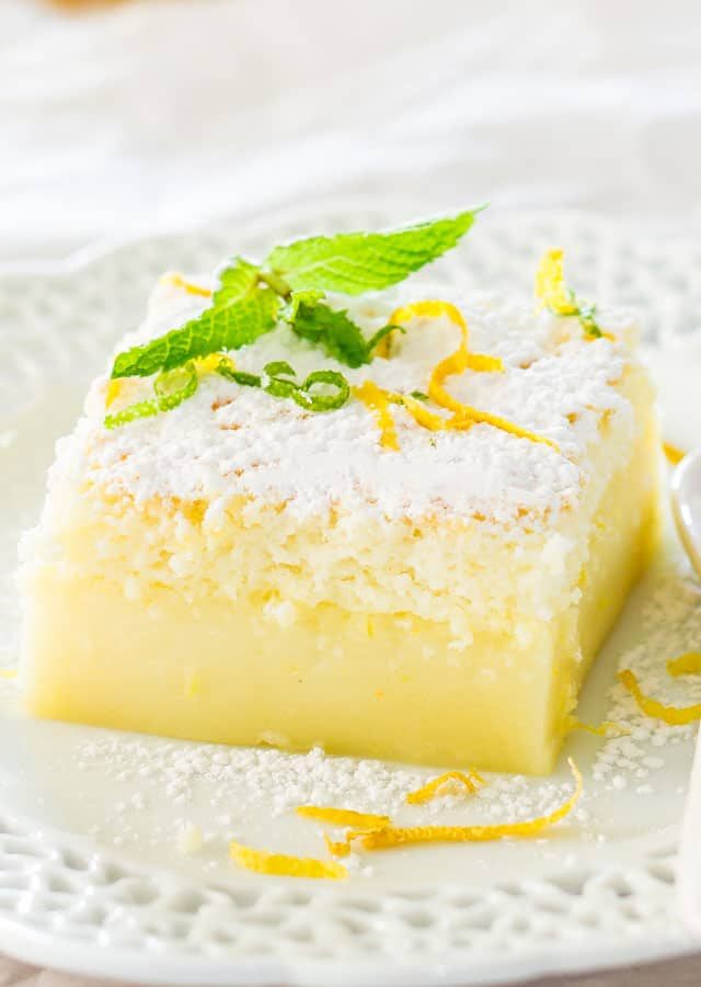 Lemon Loaf With Cake Mix And Jello