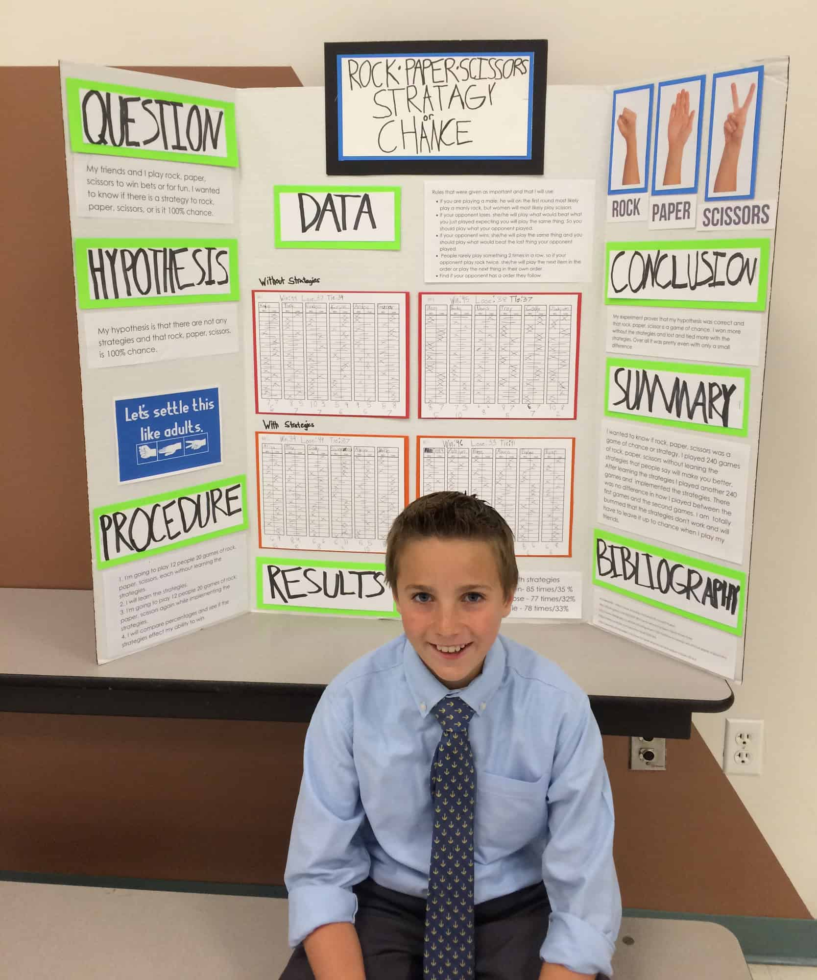 really cool science fair projects Really cool science electricity project idea #18 okay if you like magic and puzzles this is a great electricity fair science idea it blends some simple circuitry.