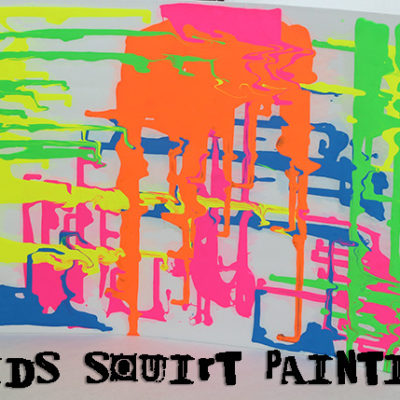kids-squirt-painting