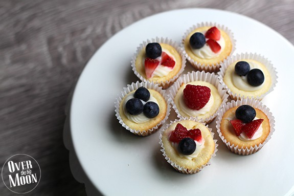 fruit-mini-cheesecakes
