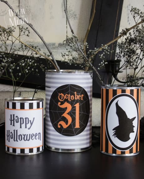 halloween can wrappers51
