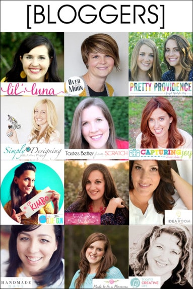 $600 Amazon.com Gift Card Giveaway from Top Bloggers! Hosted Sept 2015!