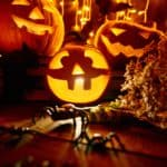 Ultimate List of Halloween Movies for Kids - great list that's going to help make the holiday so much fun! From www.overthebigmoon.com!