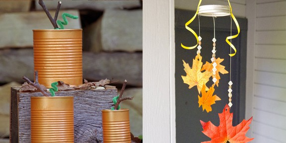 20 Easy And Cheap Fall Kids Crafts Over The Big Moon