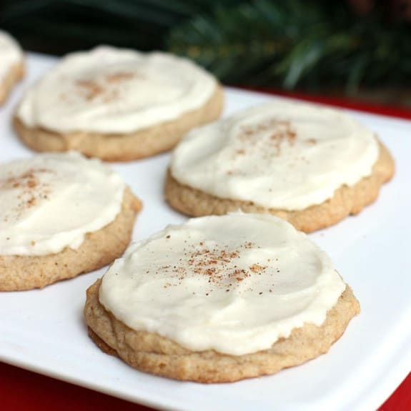 The 10 Best Christmas Eve Cookies for Santa!!