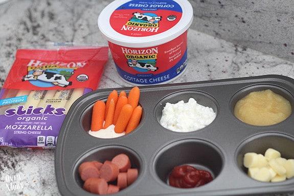 muffin-tin-lunch-idea