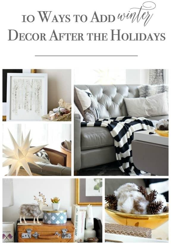 winter-decor-pinterest