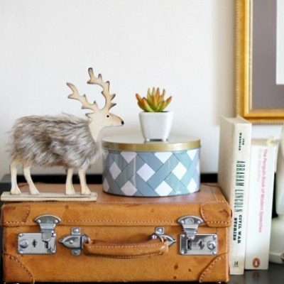 10 Ways to Add Winter Decor