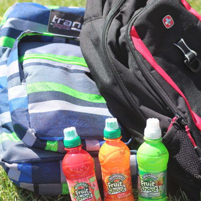 Kids Travel Essentials - all the things you don't want to forget in order to make traveling a fun adventure! From www.overthebigmoon.com!