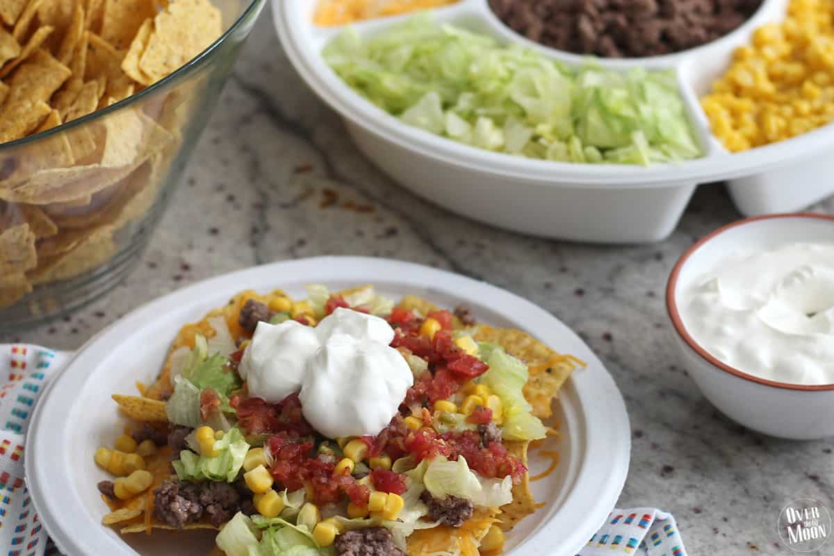 how to make great nachos