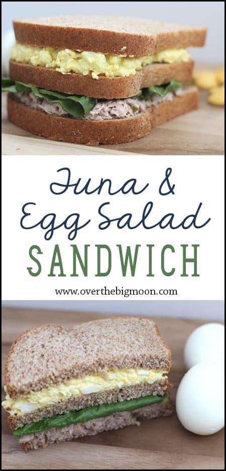 tuna-egg-sandwich