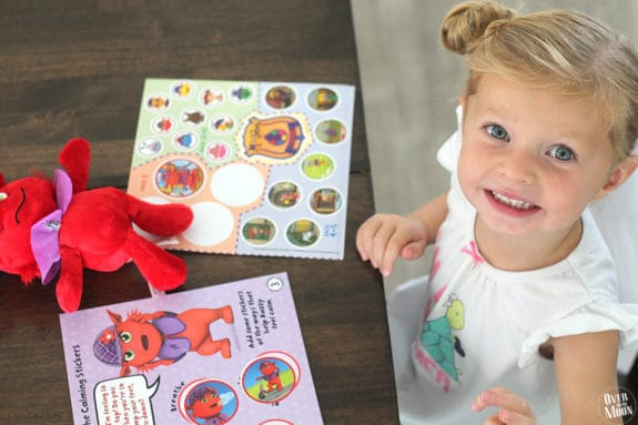 moosters-activity-book