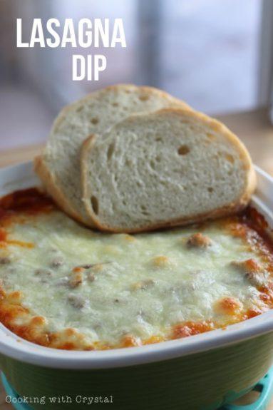 lasagna-dip
